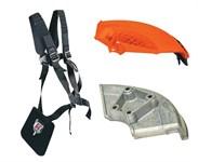Оснастка и запасные части для триммеров и мотокос