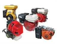 Двигатели для культиваторов и мотоблоков