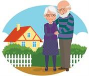 Товары для пожилых людей