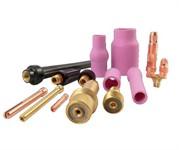 Принадлежности для газовой резки и сварки