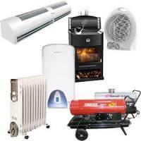 Климатическая техника и оборудование