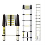 Телескопические лестницы