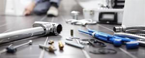 Сантехнические инструменты и материалы