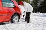 Лопаты и щетки для снега