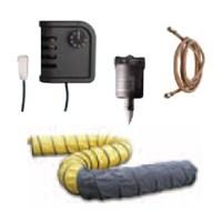 Аксессуары и запасные части для нагревателей