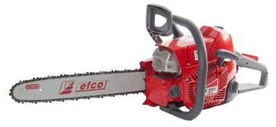 """Бензопила EFCO 141 S шина 40 см (16""""), 1.80 кВт, 2.5 л.с., 39 см3, вес 4.2 кг"""