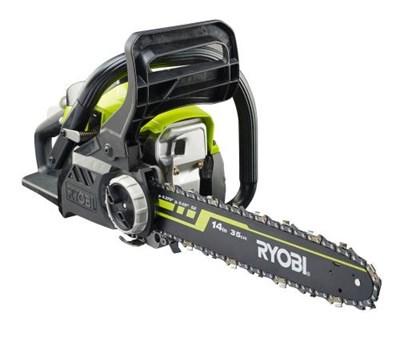 "Бензопила Ryobi RCS 3840 T шина 40 см (16"")"