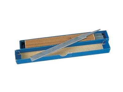 Приспособление для заточки цепей (напильник для заточки цепей плоский 150 мм) OLEO-MAC