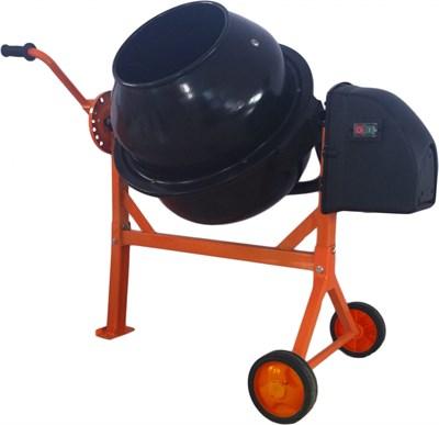 Бетоносмеситель DAEWOO DACM70H (бытовой, 63 л, стальной венец, 27 кг.)