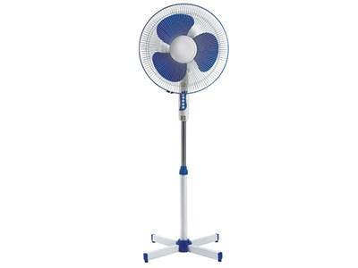 Вентилятор электрический напольный 45 Вт ECO