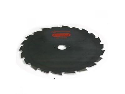 Нож для триммера 24 зуб. 225х1.8х25.4 мм OREGON - фото 14104