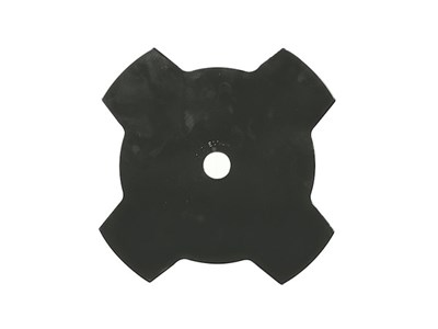 Нож для триммера 4 зуб. 230х1.4х20.0 мм OREGON - фото 14111