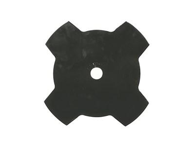 Нож для триммера 4 зуб. 255х1.4х25.4 мм OREGON - фото 14113