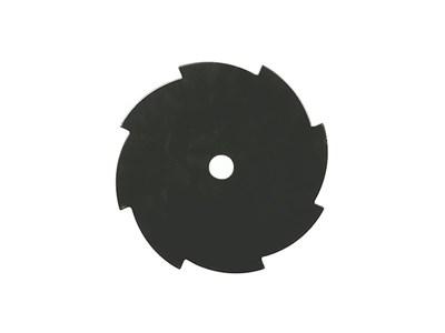 Нож для триммера 8 зуб. 230х1.4х25.4 мм OREGON - фото 14116