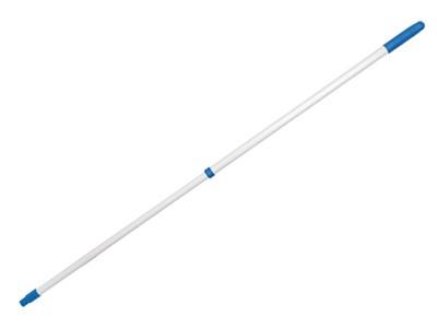 Рукоятка телескопическая 120 см, PERFECTO LINEA - фото 14163