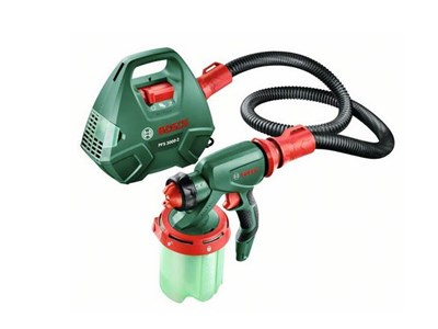 Краскопульт электрический PFS 3000-2 Bosch