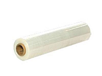 Стрейчплёнка для ручной упаковки, рулон 0,5x300 м, 17 мкм (первич.)