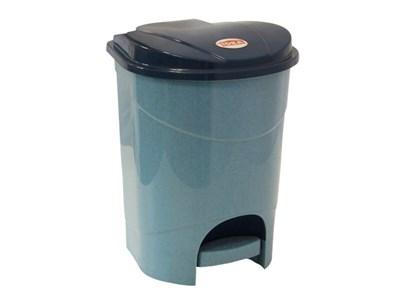 Контейнер для мусора 19 л с педалью