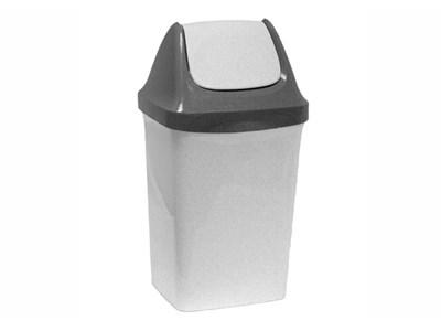 Контейнер для мусора 50л СВИНГ