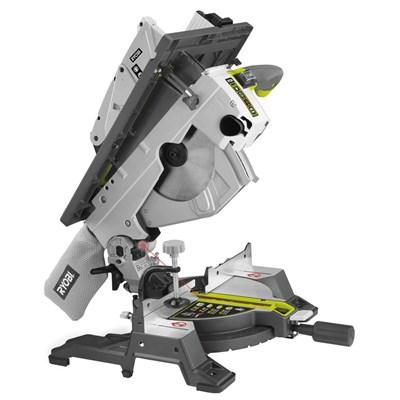 Пила торцовочная комбинированная (+распиловочный станок) Ryobi RTMS 1800 G (1800 Вт, 254 мм)
