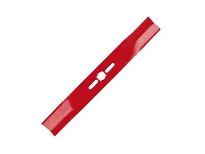 Нож для газонокосилки 38 см прямой OREGON (69-247-0) - фото 14727