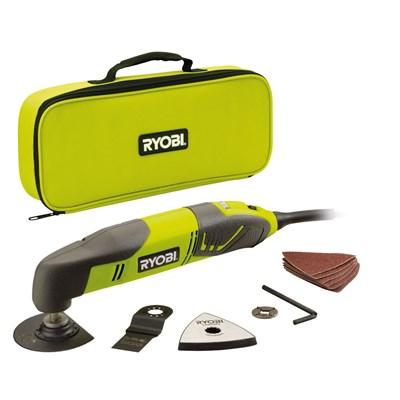 Многофункциональный инструмент Ryobi RMT 200 S (200 Вт)