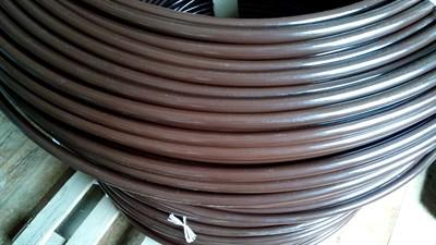 Труба полиэтиленовая  свето-стабилизированная для систем капельного полива с использованием капельной ленты, орошения и подвода воды
