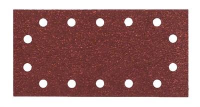 Шлифлист 115х230 мм для камня, BOSCH