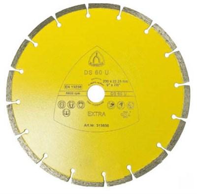 Алмазный круг 180х22 Турбо универсальный (Klingspor)