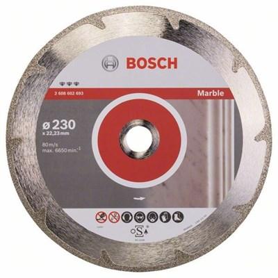Алмазный круг 230х22,23 мм мрамор Best (BOSCH)