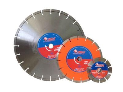 Алмазный круг 350х25.4 мм по ж/бетону сегмент. (ПРОФЕССИОНАЛ)
