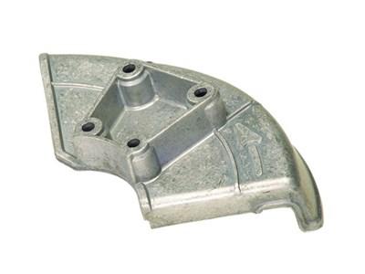 Кожух защитный для диска с 22 зубъями (ф200мм, металл.) OLEO-MAC - фото 18193