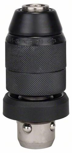 Быстрозажимной сверлильный патрон с переходником 1,5-13 мм SDS-plus (д/GBH 2-26 DFR), BOSCH - фото 18333