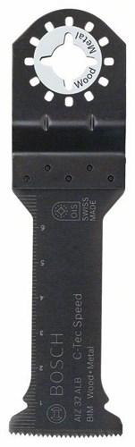 Пильное полотно BOSCH BIM Speed AIZ 32 ALB 70 x 32 мм (древесина, металл) - фото 18483