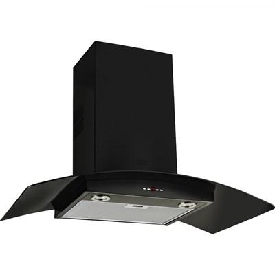 Вытяжка кухонная TEKA NC2 90 Black - фото 18981