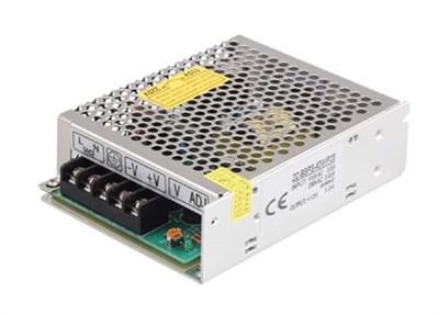 Драйвер для ленты светодиодной BSPS 40 Вт, 12В, IP20 JAZZWAY - фото 21741
