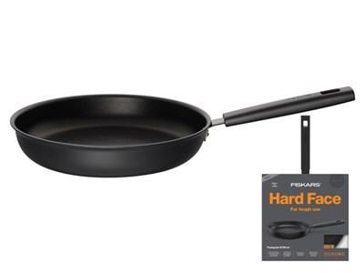 Сковорода 28 см Hard Face FISKARS - фото 23569