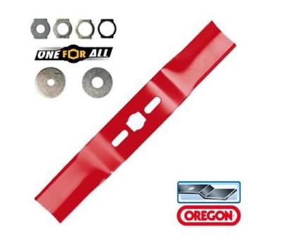 Нож для газонокосилки 55 см прямой OREGON (69-262-0)