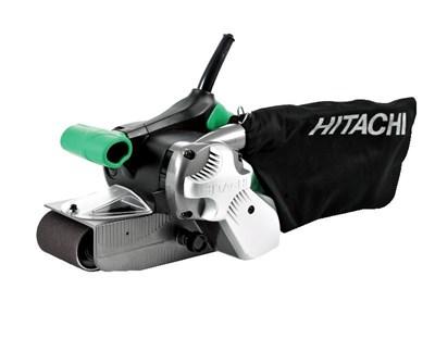 Ленточная шлифмашина HITACHI SB10 V2 (1020 Вт, лента 100х610 мм)