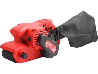Ленточная шлифмашина WORTEX SB 7610 AE (1000 Вт, лента 75х533 мм)