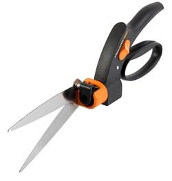 Ножницы для травы с Серво-системой FISKARS 113680