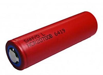 Аккумулятор ARMYTEK 20700 LI-ION 4000 mAh - Sanyo 20700B