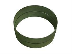 Комплект соединительных элементов для шланга  Ø 610 мм, MASTER