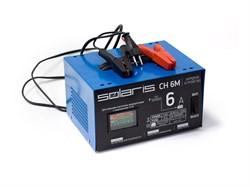 Solaris CH 6 M