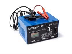 Solaris CH 8 M