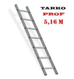 Лестница 5,16 м. TARKO PROF одноcекционная - фото 6960