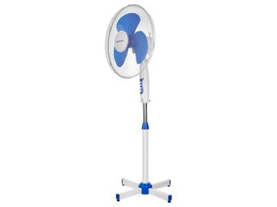 Вентилятор электрический напольный ACF-192 NORMANN (45 Вт; диаметр 40 см; 3 скорости; автоповорот)