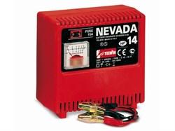 Зарядное устройство TELWIN NEVADA 14 (12В, емкость 60-115 А) - фото 7409