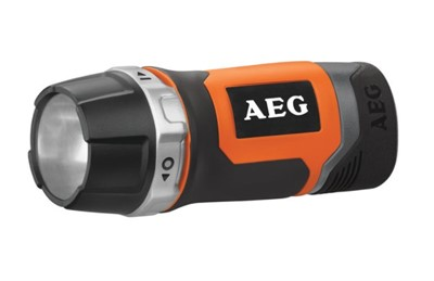 Фонарь светодиодный AEG BLL 12 C (1W LED)