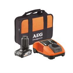 Набор AEG SET L 1240 BL